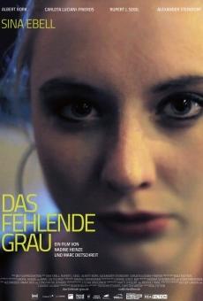 Ver película El gris perdido
