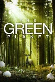 La Planète verte