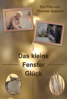 Ver película Das kleine Fenster Glück