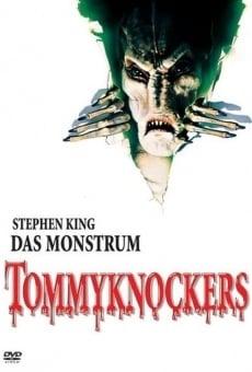 Ver película Los Tommyknockers