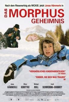 Ver película El misterio de Morphus