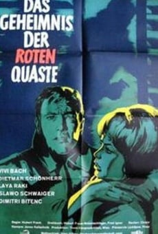 Ver película Das Rätsel der roten Quaste