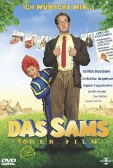 Das Sams on-line gratuito