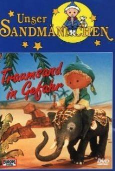 Das Sandmännchen on-line gratuito