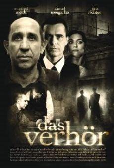 Ver película Das Verhör