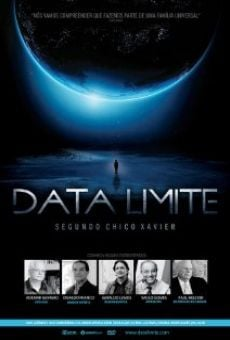 Data Limite segundo Chico Xavier streaming en ligne gratuit
