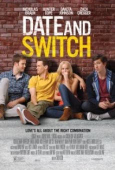 Película: Date and Switch