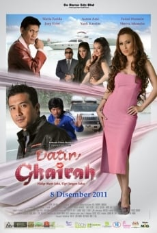 Ver película Datin Ghairah