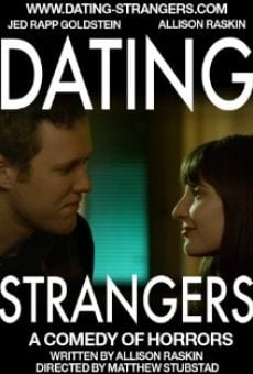 Dating Strangers online