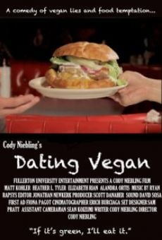 Dating Vegan