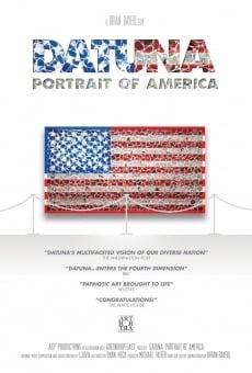 Ver película Datuna: Portrait of America