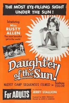Daughter of the Sun on-line gratuito