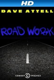 Dave Attell: Road Work online streaming