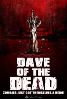 Dave of the Dead online streaming