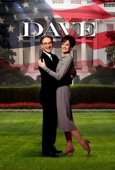 Ver película Dave, presidente por un día