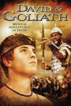 Película: David & Goliath