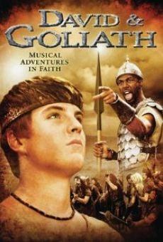 David & Goliath en ligne gratuit
