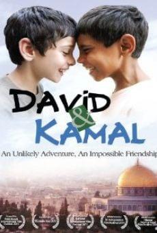 Ver película David & Kamal