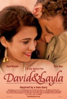David & Layla online streaming