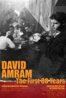 David Amram: The First 80 Years online streaming