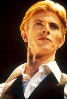 Watch David Bowie: Five Years online stream
