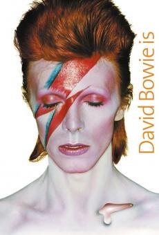 Ver película David Bowie Is Happening Now