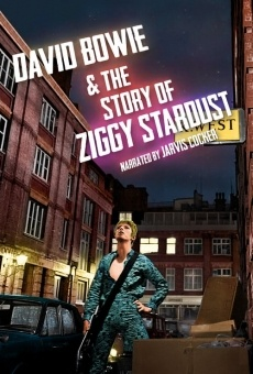 Ver película David Bowie & the Story of Ziggy Stardust