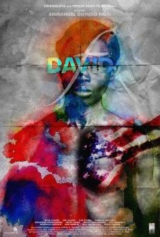 David F. online kostenlos