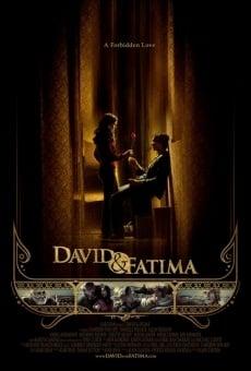 Ver película David & Fatima