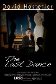 Película: David Hostetler: The Last Dance
