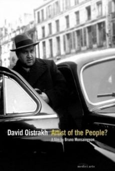 David Oistrakh: Artist of the People? online streaming