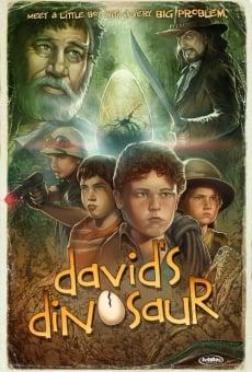 David's Dinosaur online