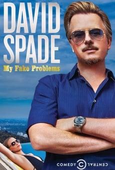 David Spade: My Fake Problems online
