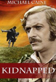 Kidnapped 1971 Film En Fran 231 Ais Cast Et Bande Annonce