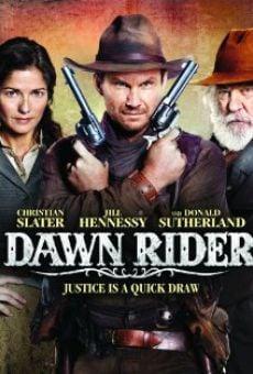Ver película Dawn Rider
