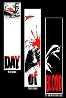 Ver película Day of Blood
