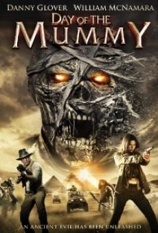 Película: Day of the Mummy
