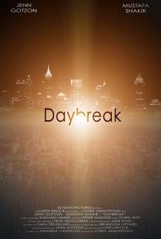 Ver película Daybreak