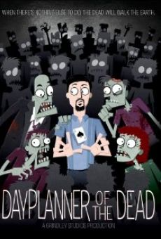 Dayplanner of the Dead on-line gratuito