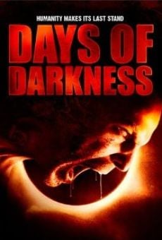 Ver película Days of Darkness