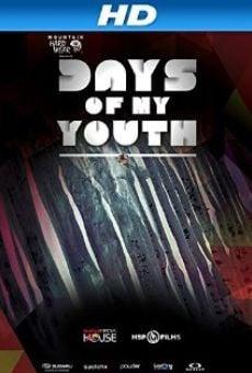 Watch Days of My Youth online stream