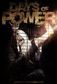 Ver película Days of Power