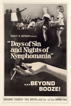 Película: Days of Sin and Nights of Nymphomania