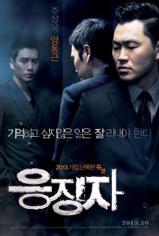 Eungjingja (Punisher) (Days of Wrath) online streaming