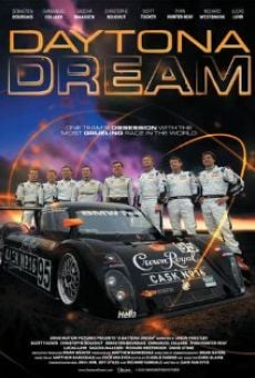 Película: Daytona Dream