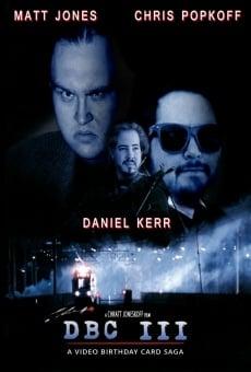 Ver película DBC III: A Saga
