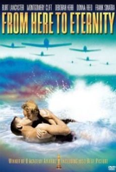 From Here to Eternity on-line gratuito