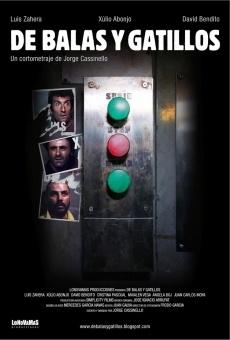 Ver película De balas y gatillos