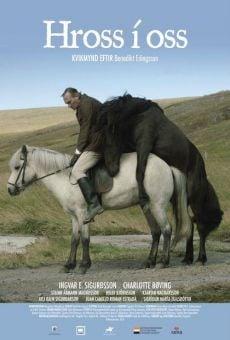 De caballos y de hombres on-line gratuito