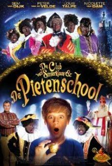 Ver película De Club van Sinterklaas & De Pietenschool